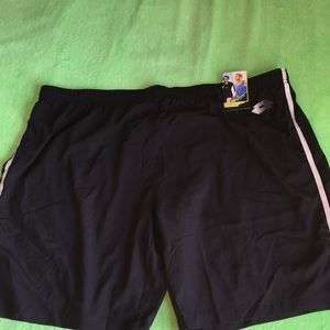 Lotto sport shorts